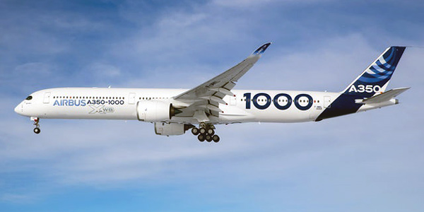 Airbus A-350